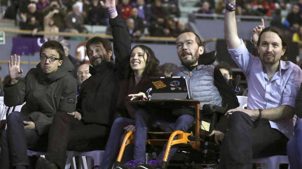Sin Micrófonos | El CIS aleja los nubarrones en Podemos