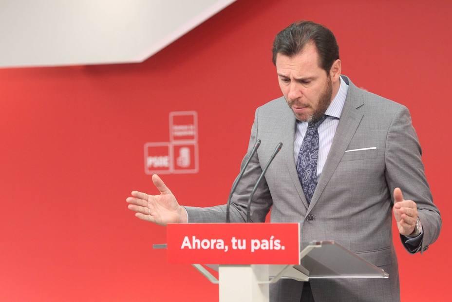 El alcalde de Valladolid recurre a Quevedo para criticar al Supremo
