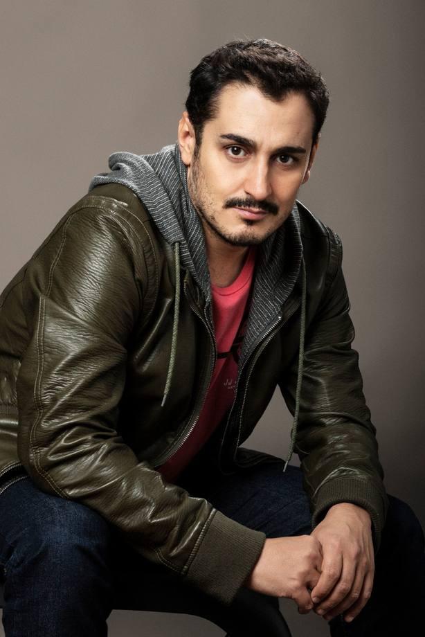 Gabriel Olivares, pregonero de la Feria 2018