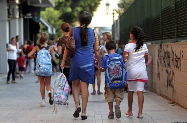Cuándo es la vuelta al colegio en cada comunidad autónoma