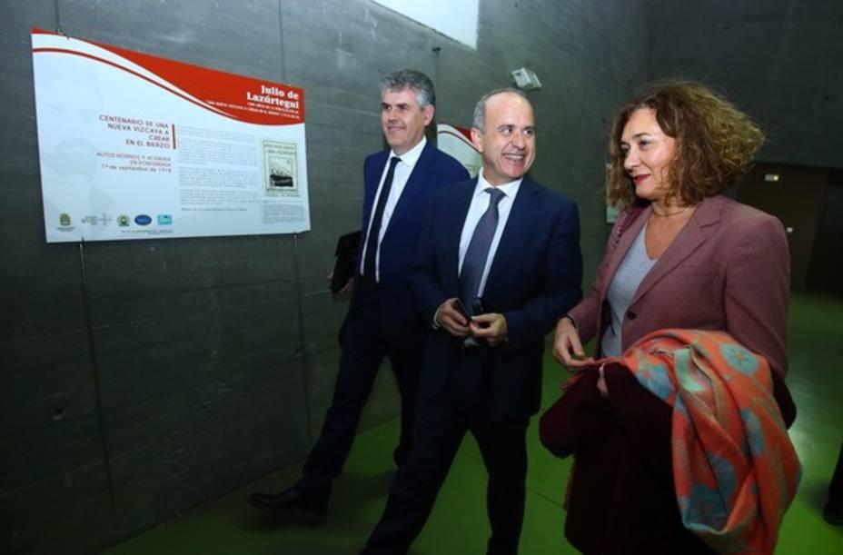 La Uned pondrá en marcha en Ponferrada una cátedra de turismo sostenible y desarrollo local