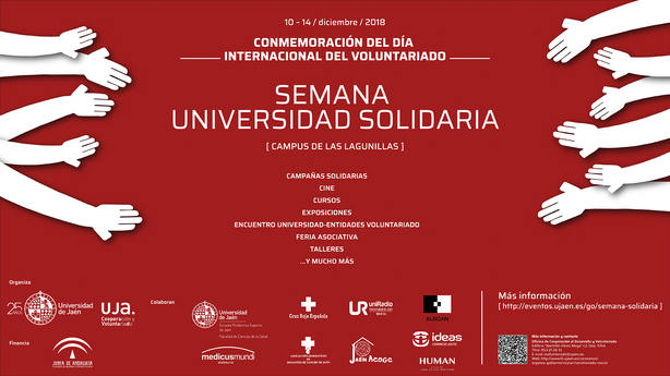 Semana Universidad Solidaria