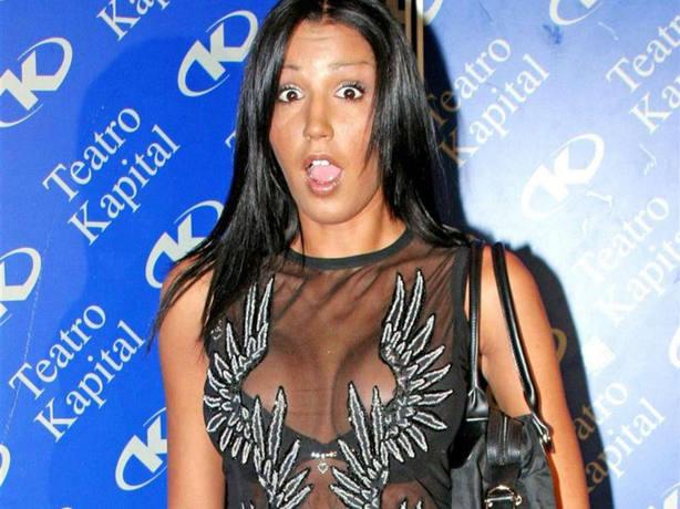 ¿Qué fue de Nuria Bermúdez?