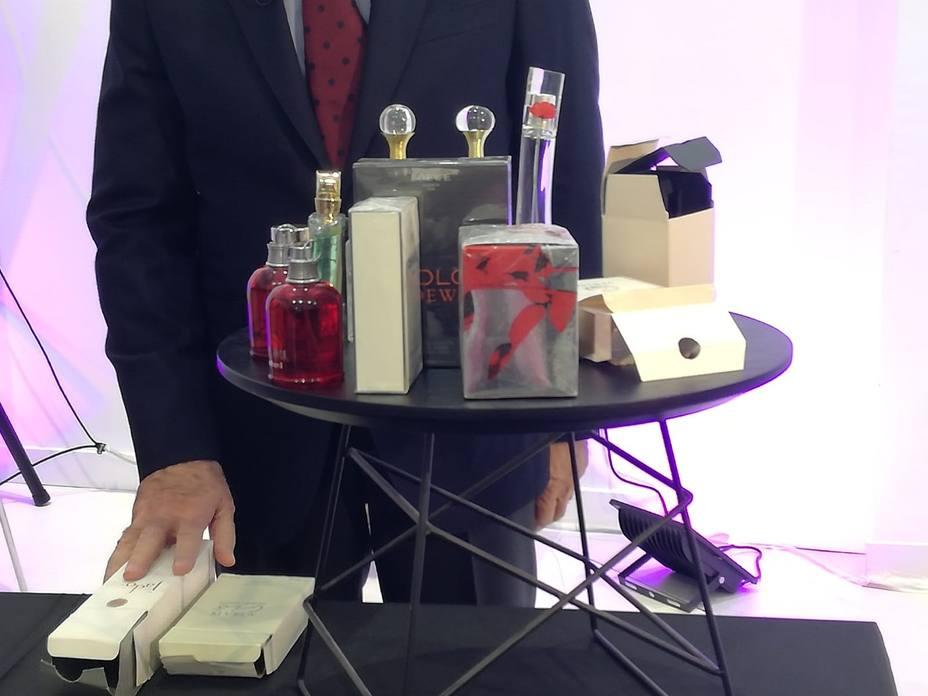 La falsificación de perfumes y cosmética provoca pérdidas de casi 1.000 millones y de 8.000 empleos en España