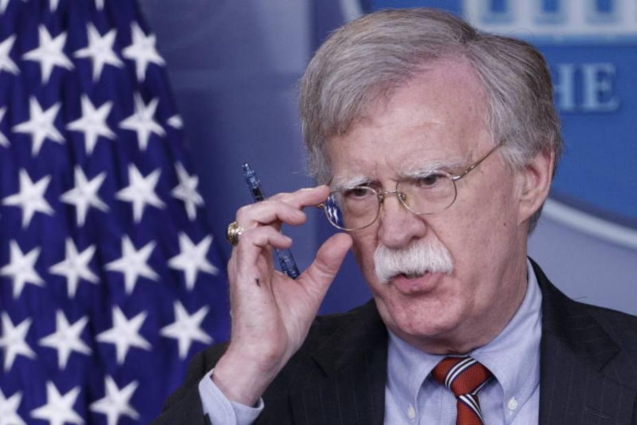 EE.UU. recuerda que no reconoce toma de posesión del dictador Maduro
