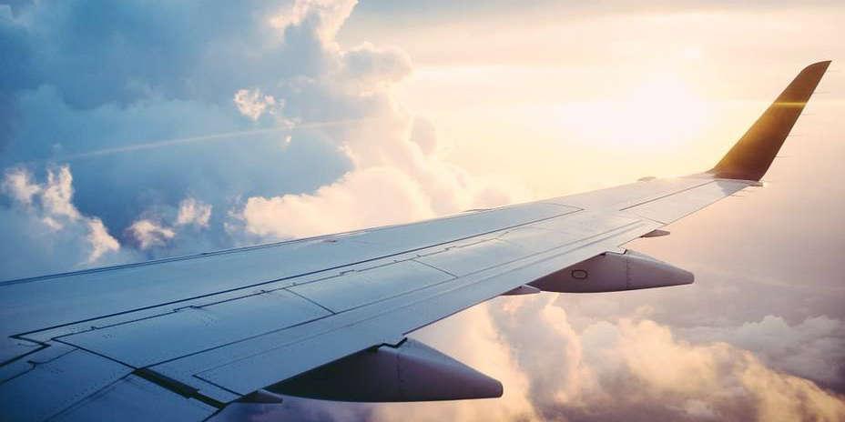 Susto en un vuelo procedente de Canarias