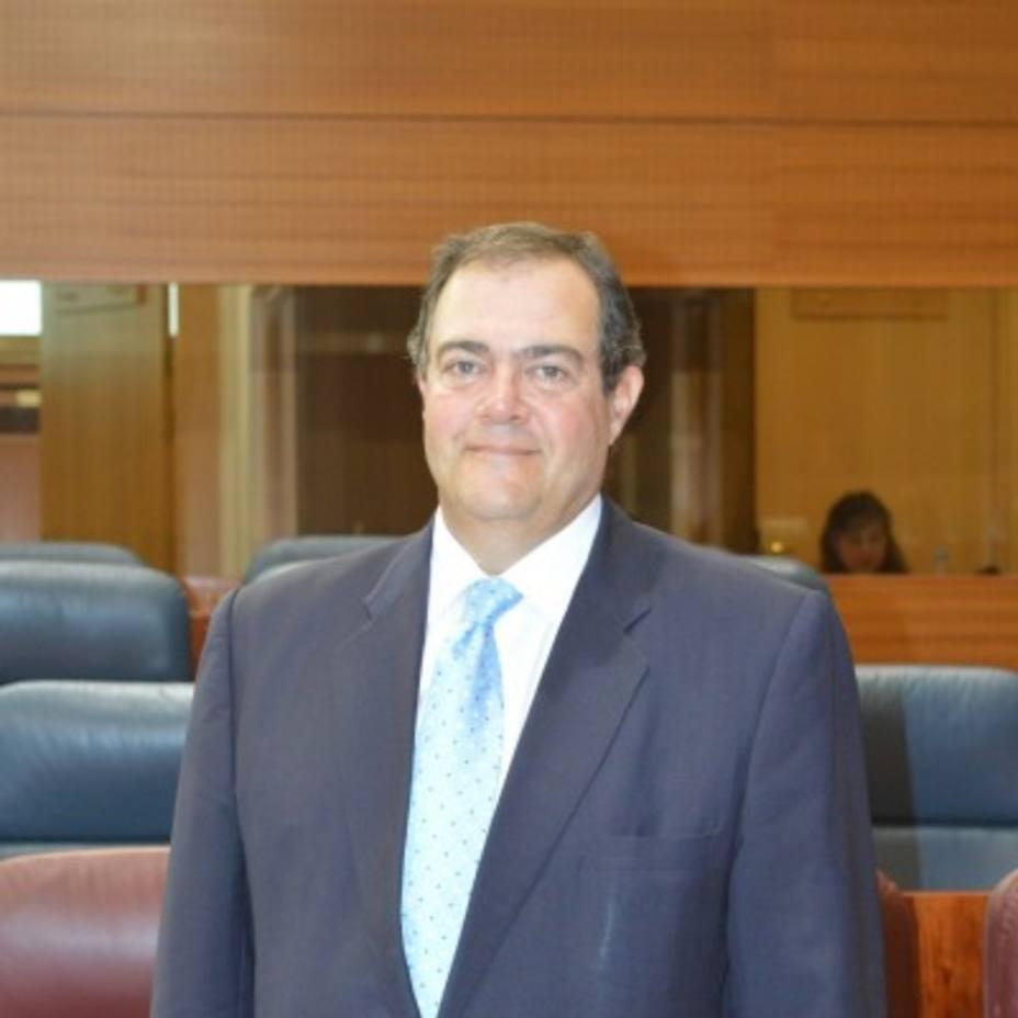 José Luis Fernández- Quejo