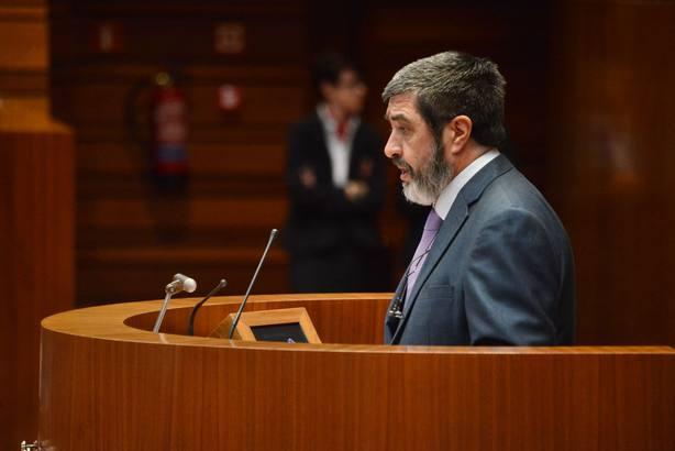 La Junta reconoce a Ciudadanos el cierre masivo de agendas y los problemas de personal del Hospital del Bierzo