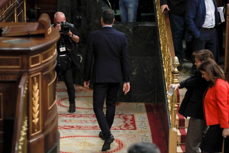 Sánchez retrasa al viernes el posible anuncio de un adelanto electoral