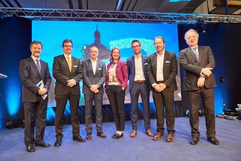 Grupo Antolin invierte 11,5 millones en una nueva planta y un centro técnico en Bamberg (Alemania)