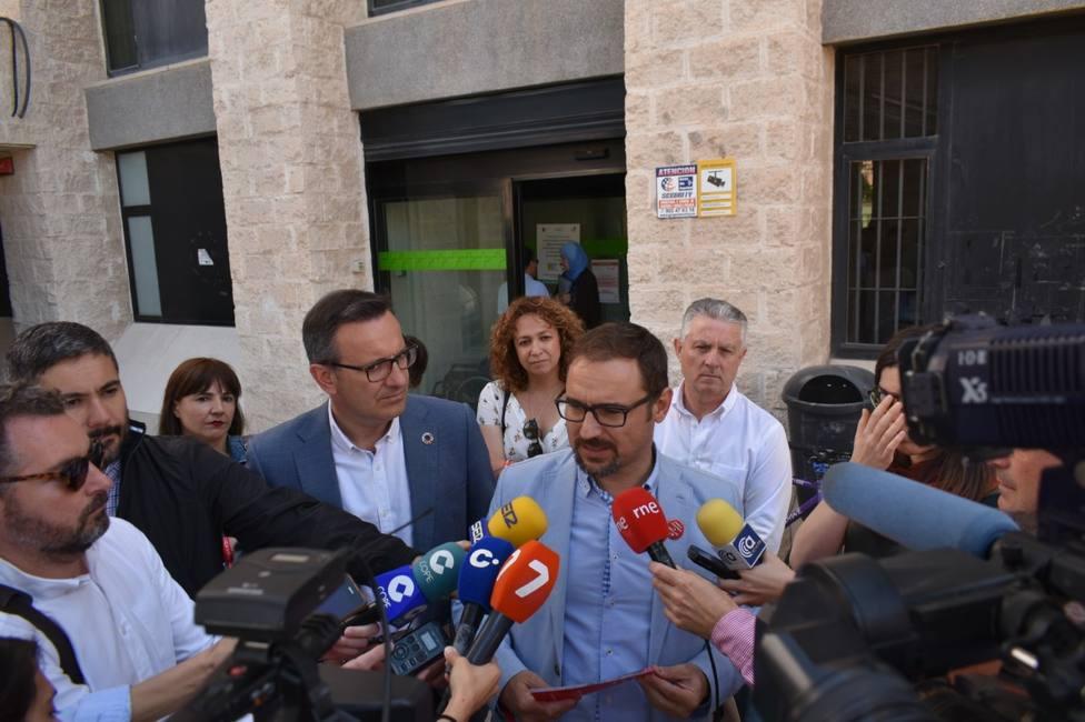 El PSOE indica que recuperará el servicio de Urgencias de San Diego y Atención Primaria en horario de tardes