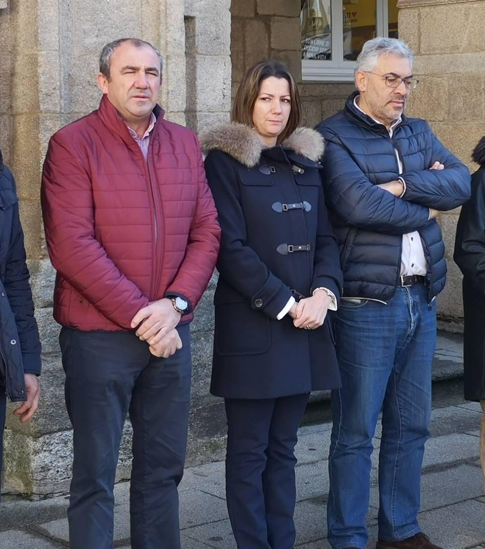 Lara Méndez insiste en que Lugo tiene que estar representada en la Diputación
