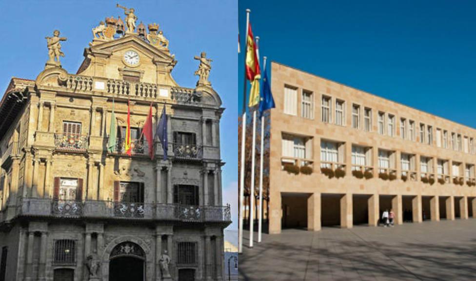Navarra y La Rioja: Todo abierto en Pamplona y Logroño