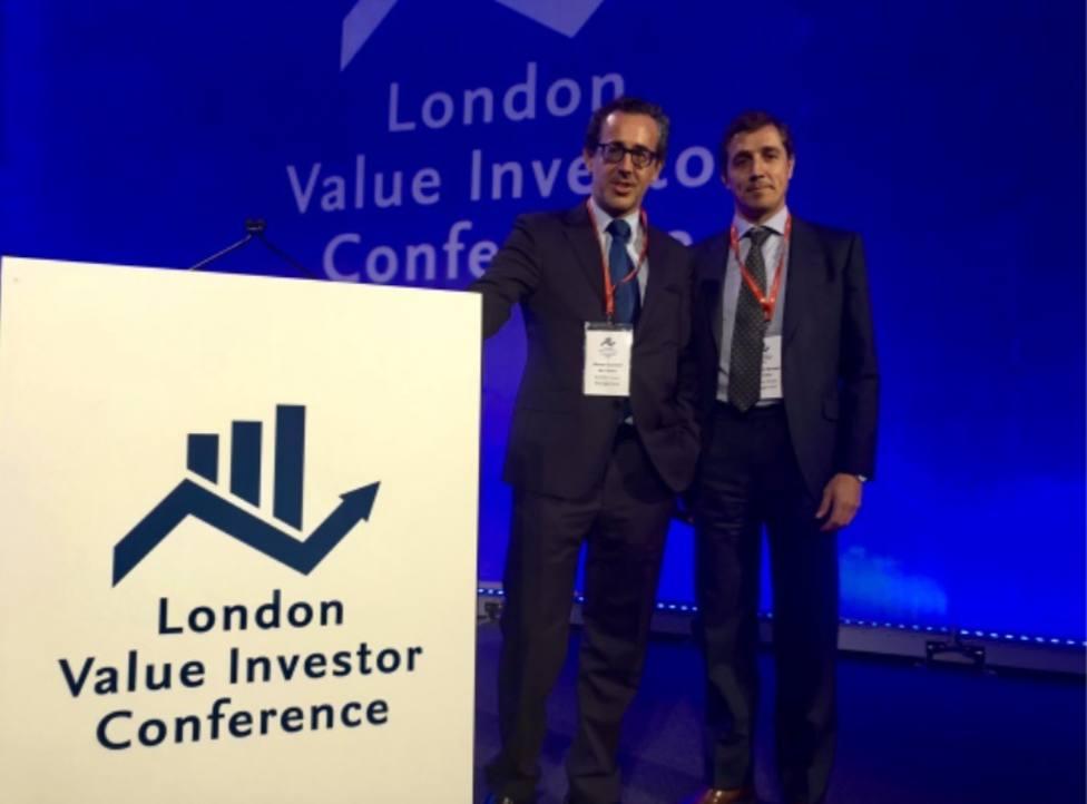 Azvalor lanza su fondo Managers en Luxemburgo