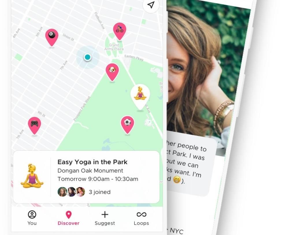 Google trabaja en una nueva red social local para conectar a gente con interes comunes