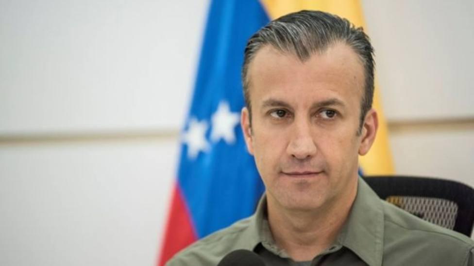 Madura defiende a su vicepresidente económico, acusado de estar ligado a Hezbolá