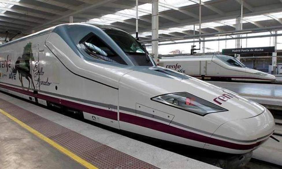 Renfe cancela 320 trenes por la huelga que se prolongará hasta el lunes a las once de la noche