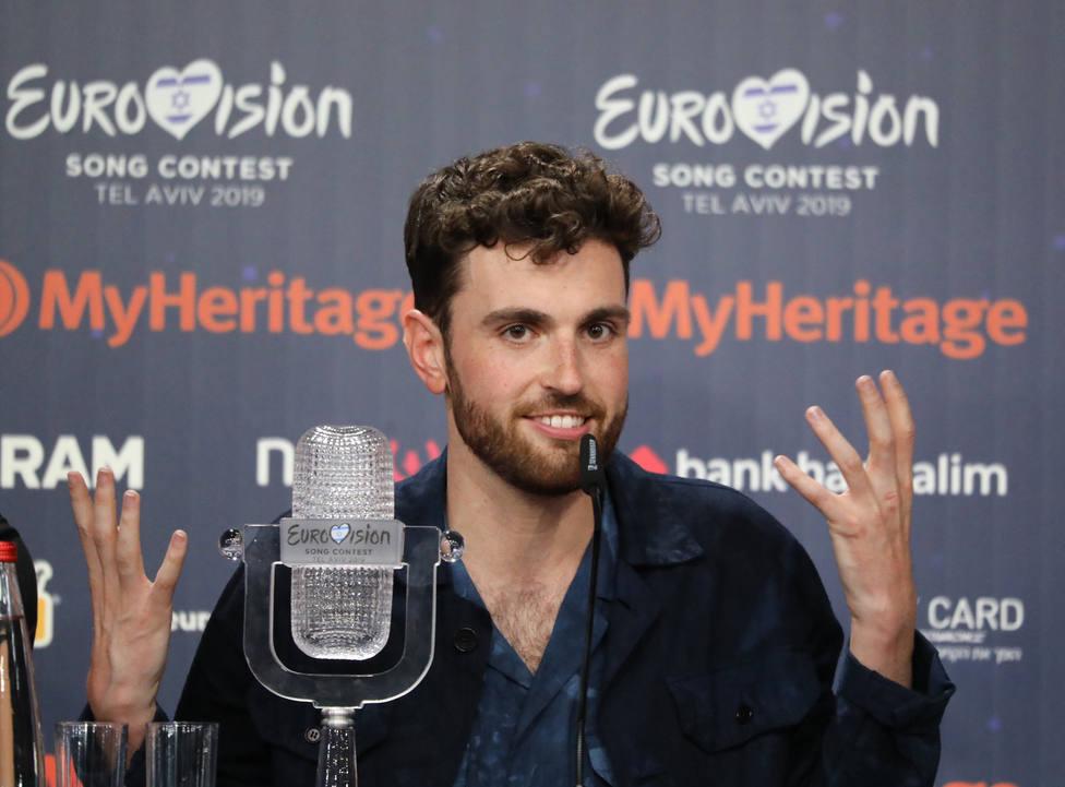 Netflix prepara una comedia sobre el Festival de Eurovisión con Will Ferrell, Rachel McAdams y Pierce Brosnan