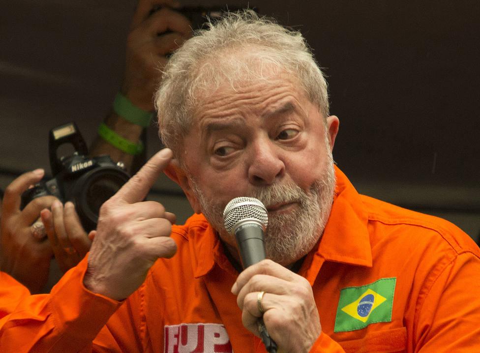 Lula intensifica la batalla por su libertad al ganar un pulso en el Supremo