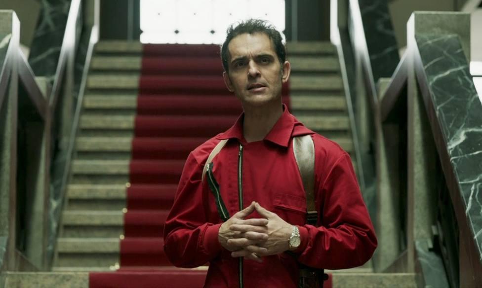Pedro Alonso cuenta cómo será el final de Berlín en La casa de papel 4: Ha sido delirante