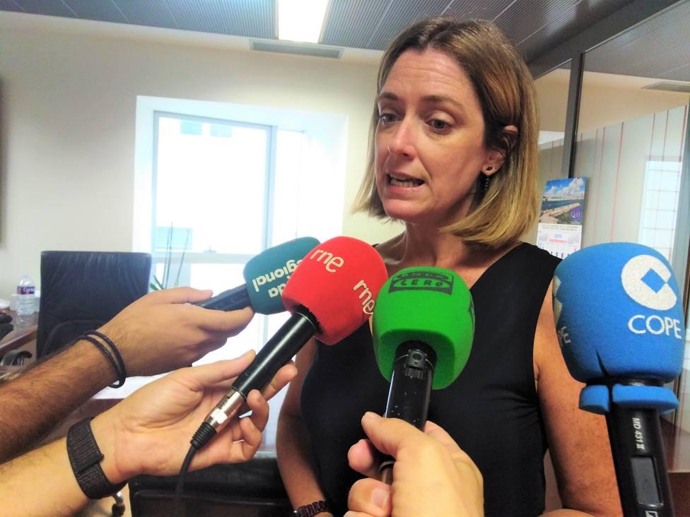 Cartagena se prepara para hacer frente a la alerta por gota fría