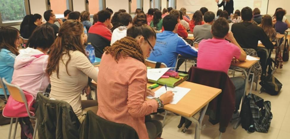 84 profesores de Primaria y Secundaria de la Región se formarán en Francia, Reino Unido y Grecia