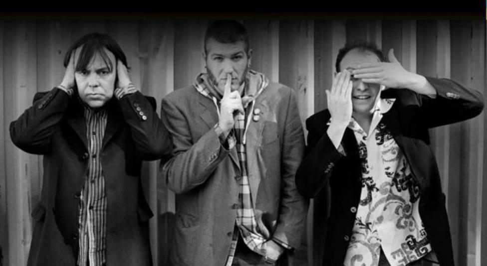 Sumrrá es un trío gallego de jazz contamporáneo