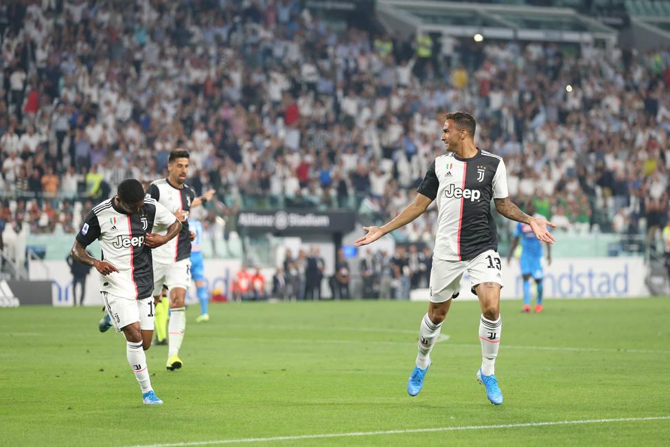 (Previa) La Juventus busca el pleno de triunfos ante la Fiorentina antes de viajar a Madrid