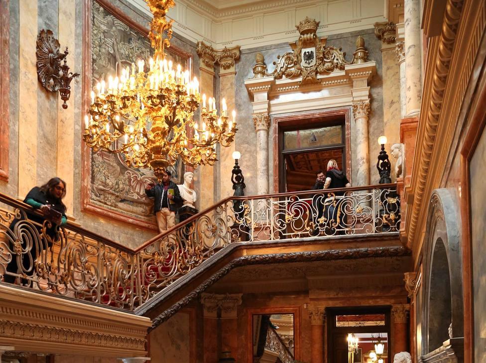 Un total de 16 museos abrirán mañana sus puertas gratis y 8 de ellos ampliarán su horario