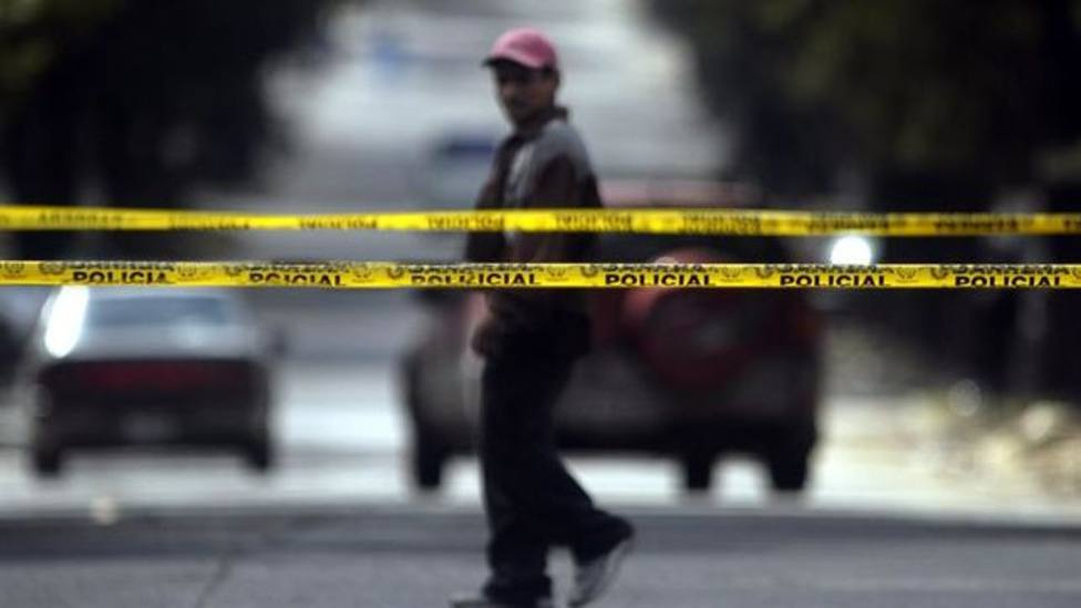 Cuatro muertos y tres heridos por un tiroteo en club de Nueva York