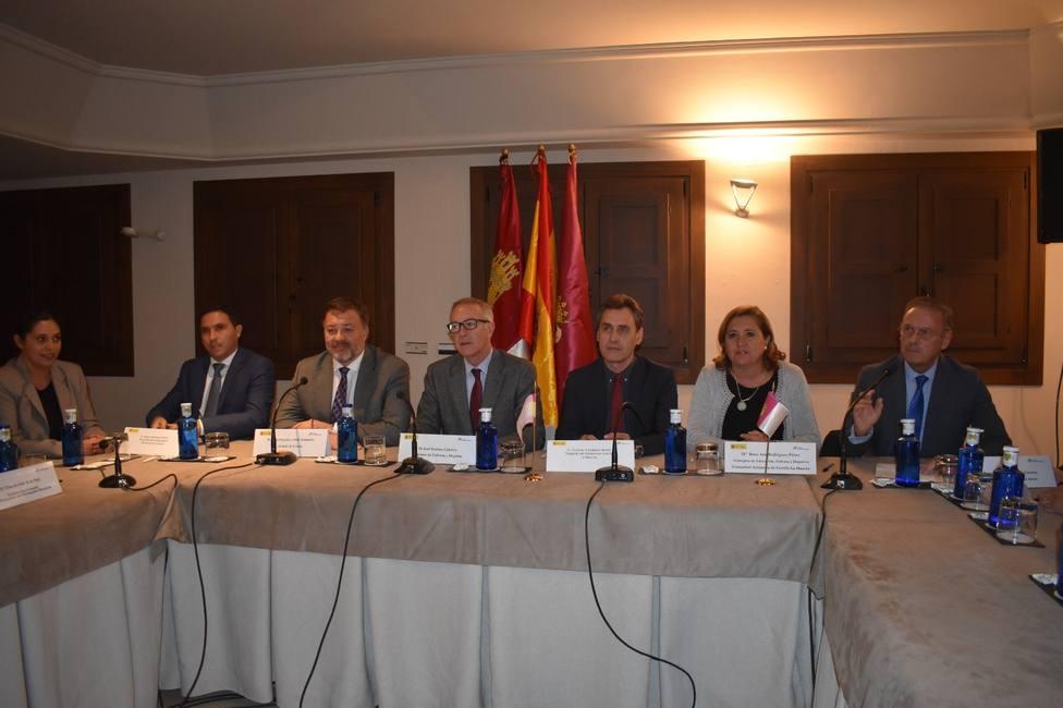 Ministerio y CCAA revisarán los planes nacionales de patrimonio cultural con los objetivos de mejorar su eficacia