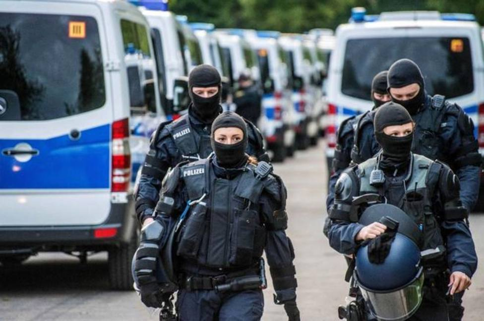 Detenido un supuesto islamista tras la deportación a Alemania de una familia desde Turquía
