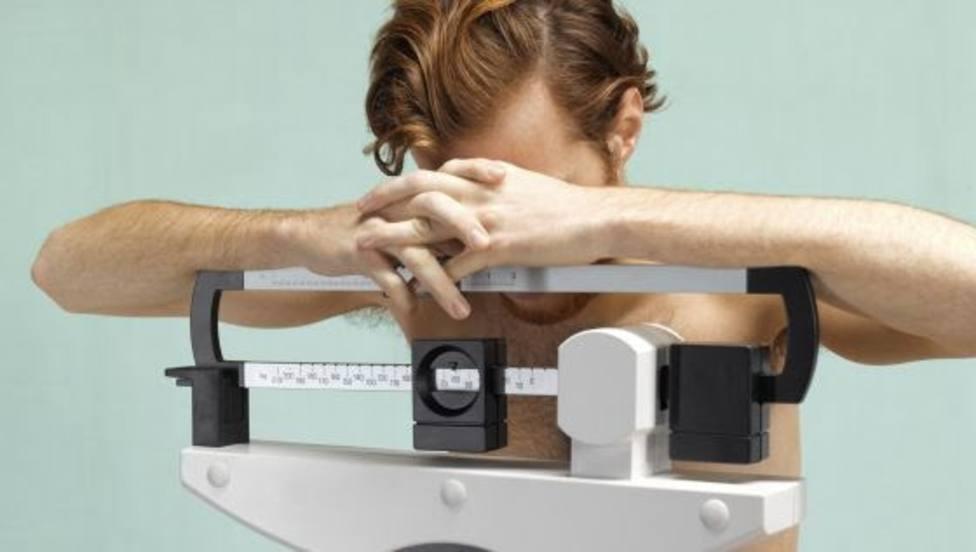 Un 15% de los hombres en edad universitaria está en riesgo de padecer trastornos de la conducta alimenticia