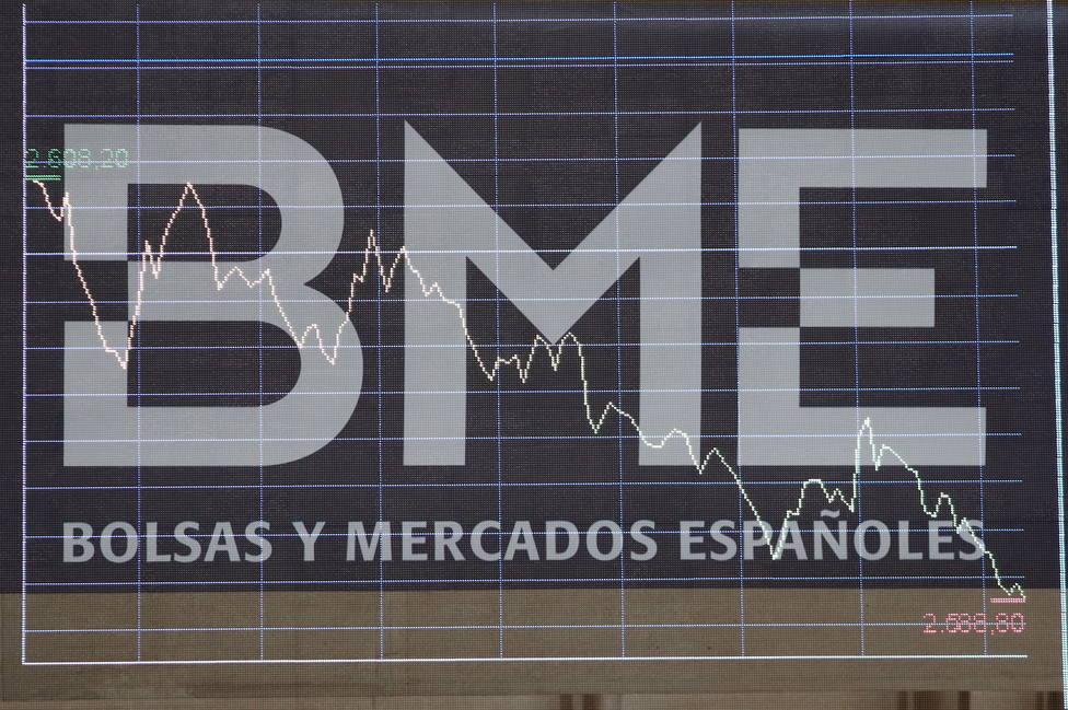 Blackrock eleva su presencia en BME en plena OPA, hasta alcanzar el 3,43%