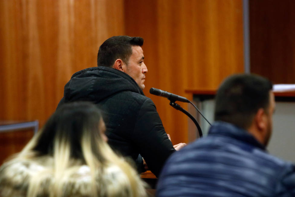 La sentencia contra el dueño de la finca donde murió Julen recoge que deberá informar de su situación económica
