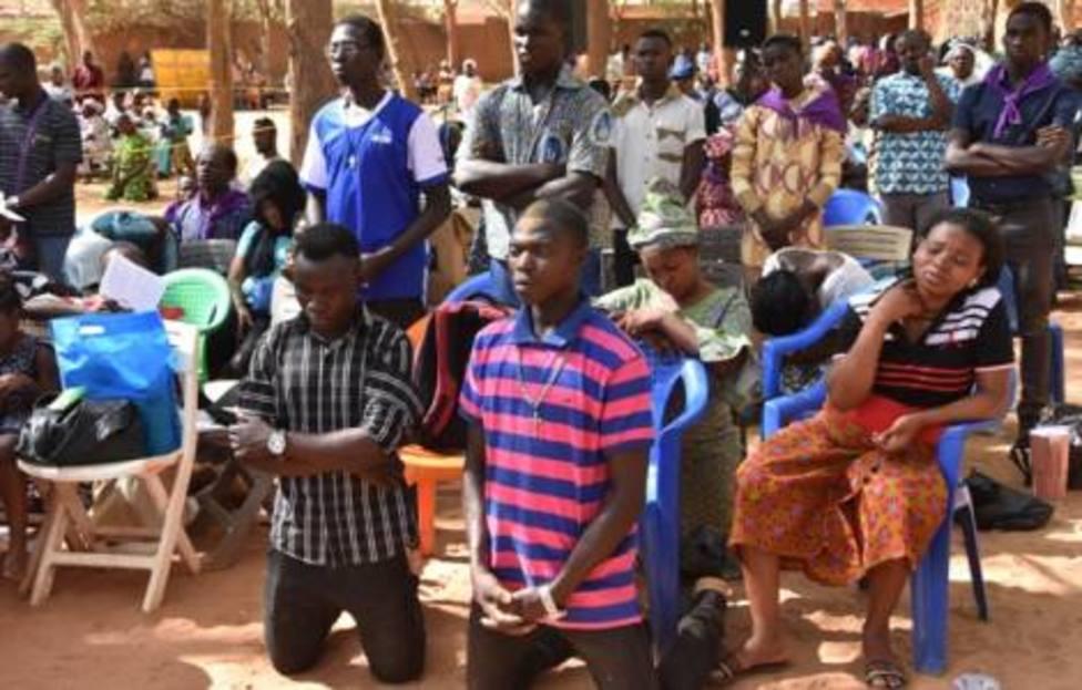 El mensaje de alarma de un misionero desde Nífer