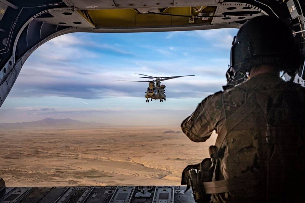 EEUU recorta en 1.000 millones de dólares la ayuda para Afganistán por el punto muerto político