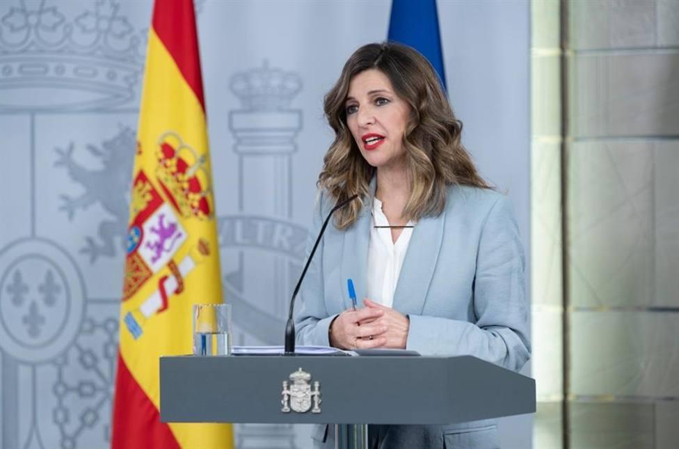 La Ministra de Trabajo anuncia moratoria de las cuotas sociales para autónomos