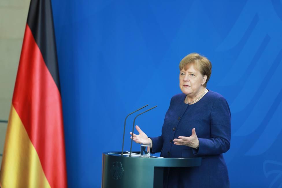 Qué es un MEDE, la solución que Alemania defiende frente a la crisis económica que está por venir