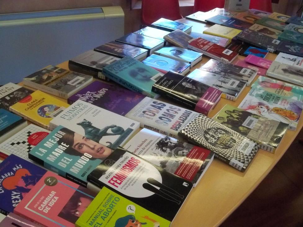 Plena Inclusión. Libros