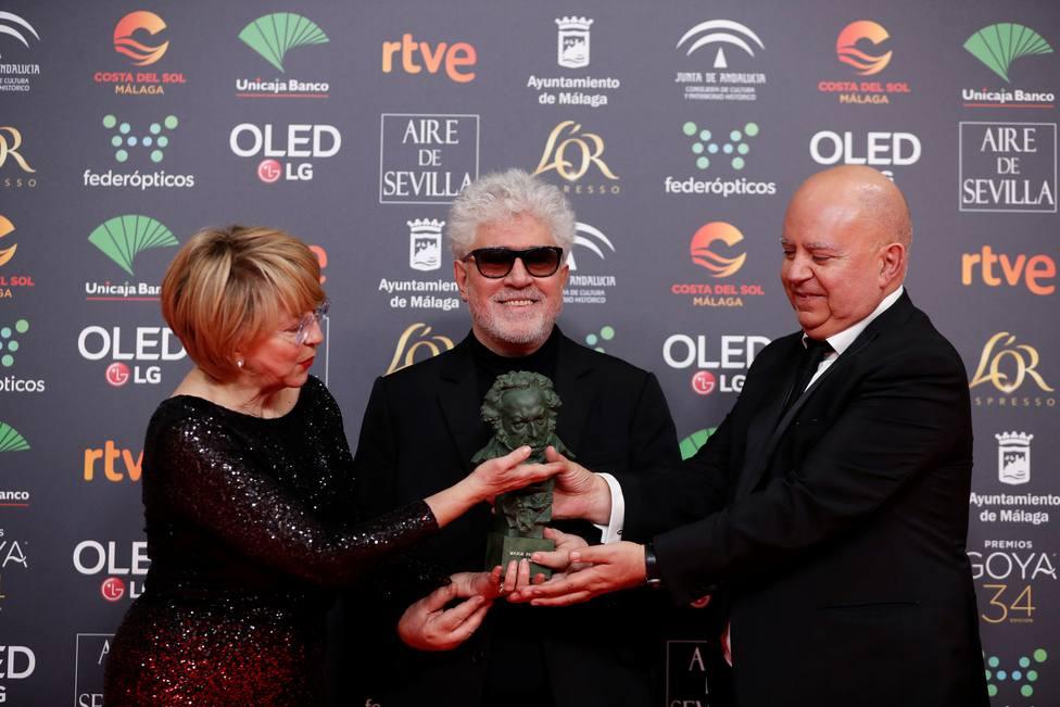 Valencia acogerá los Premios Goya 2022 como cierre del Año Berlanga