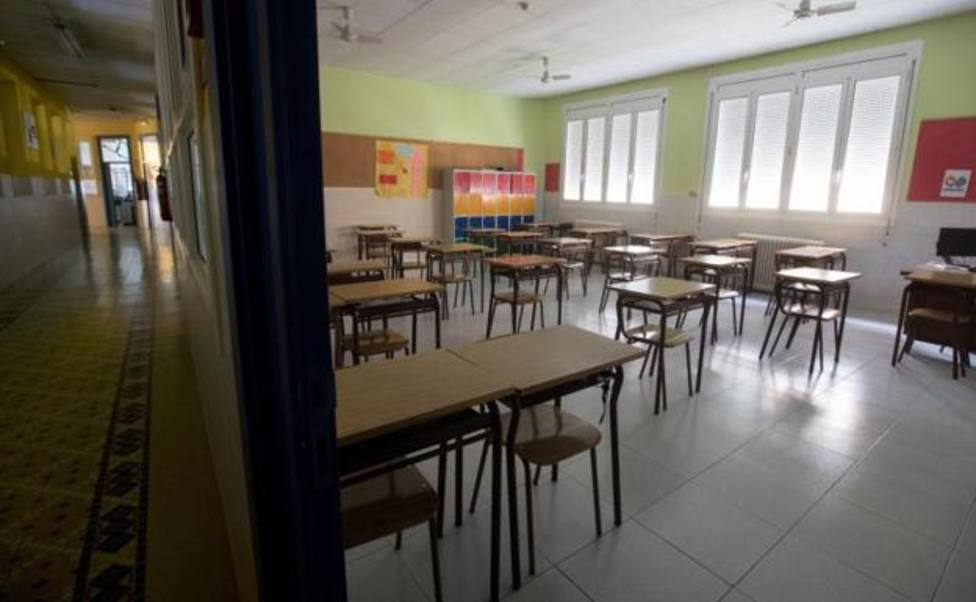Se espera que se realicen unas 11.000 pruebas entre alumnos y trabajadores
