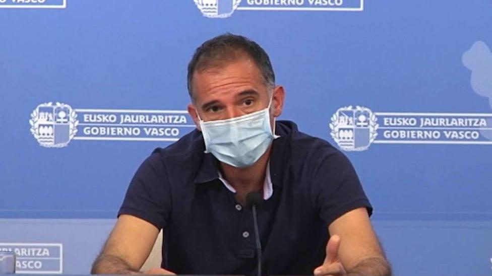 Osakidetza mantiene la expectativa de una estabilización de la pandemia pese a los brotes en varios centros sanitarios