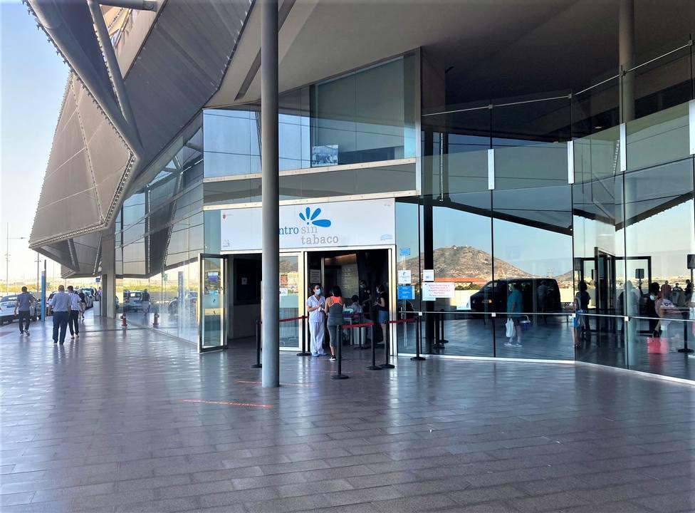 Santa Lucía y Rosell entregarán pases para incrementar el control de acceso de visitantes