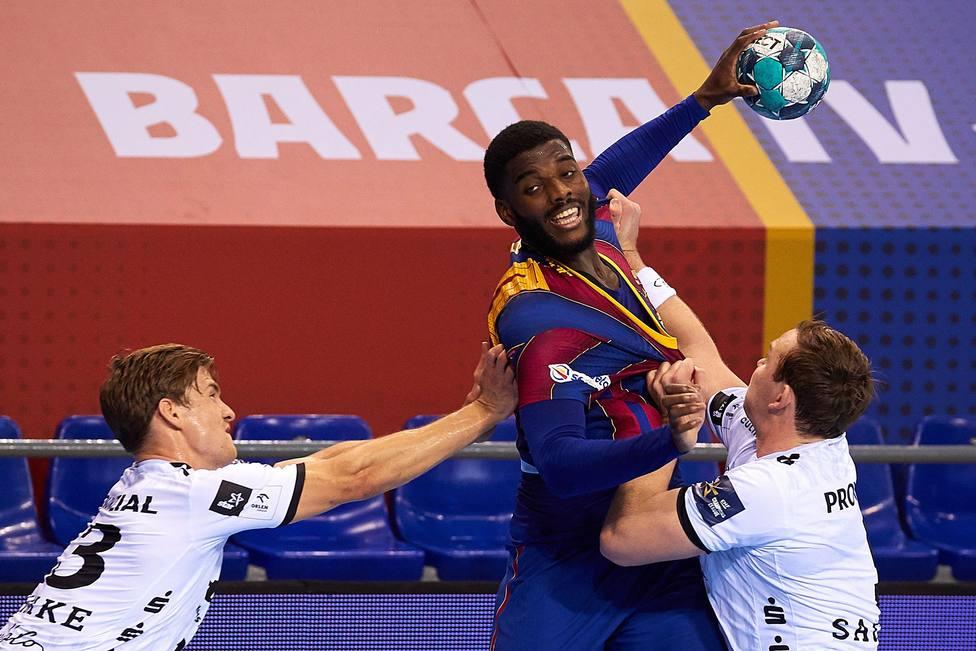 FC Barcelona vs. THW Kiel