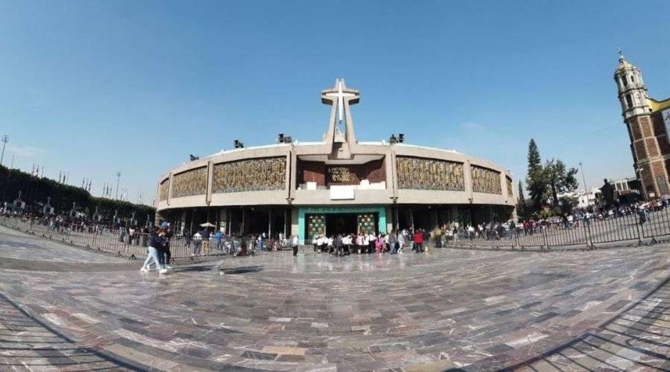Los obispos realizarán una peregrinación simbólica por la Fiesta de la Virgen de Guadalupe