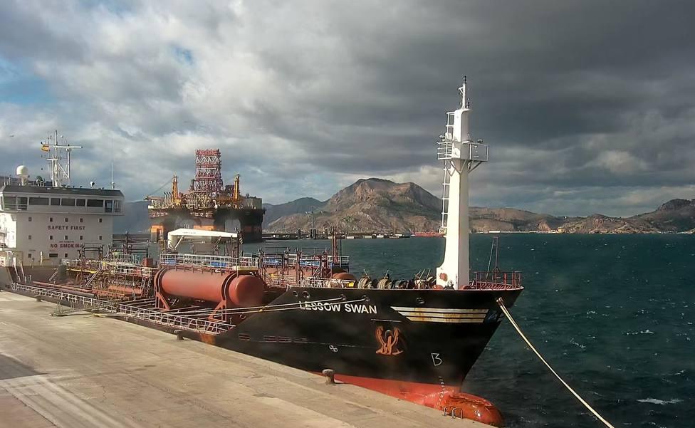 El Puerto de Cartagena incrementó en un 150 por ciento la exportación de glicerina en 2020