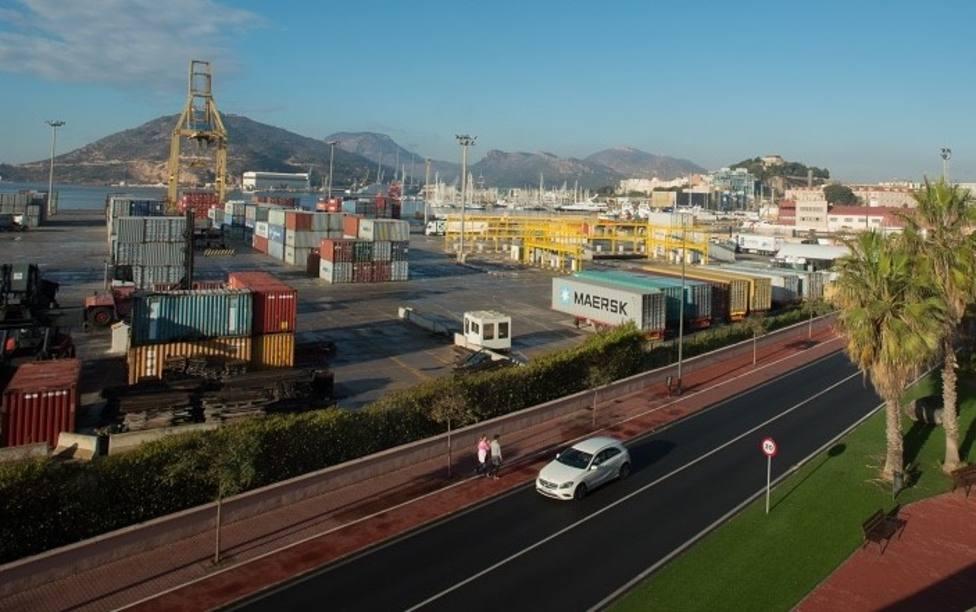El Puerto de Cartagena calculará el valor social que genera su actividad