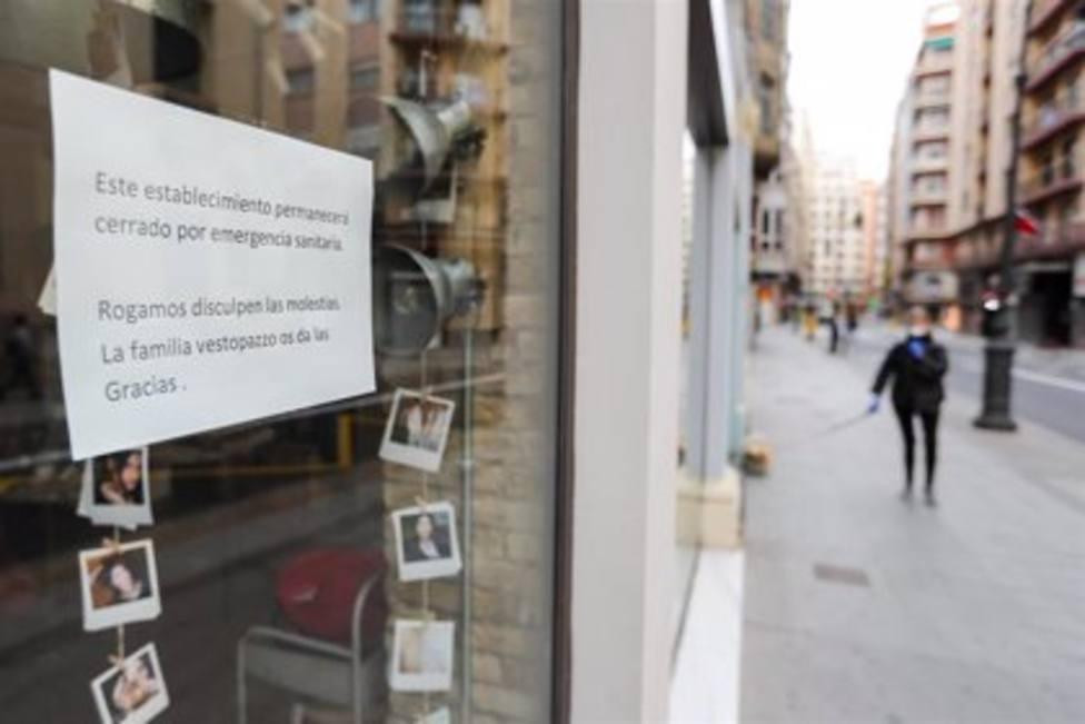 La Generalitat abre el registro para que los trabajadores en ERTO puedan recibir un ayuda de 600 euros