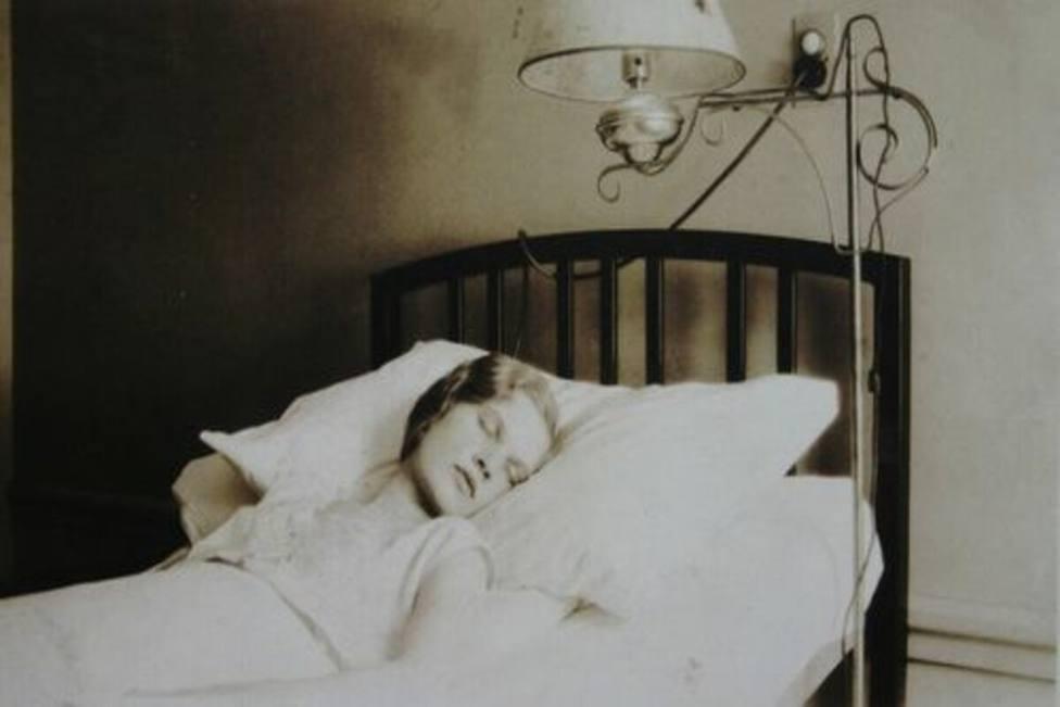 Historia de una pandemia: la misteriosa enfermedad que dejó a millones de personas como estatuas durmientes